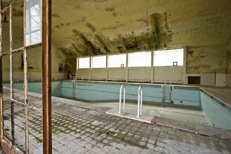 Photos Of Abandoned Olympic Venues Reveal Why The Games Are A Tragic Waste Of Money Awareness Act