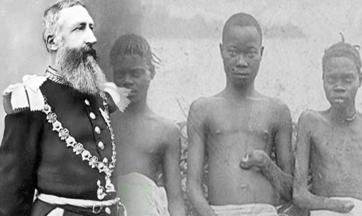 Europe's Forgotten 'Hitler' Killed Over 10 Million Africans – But The West Erased It From History