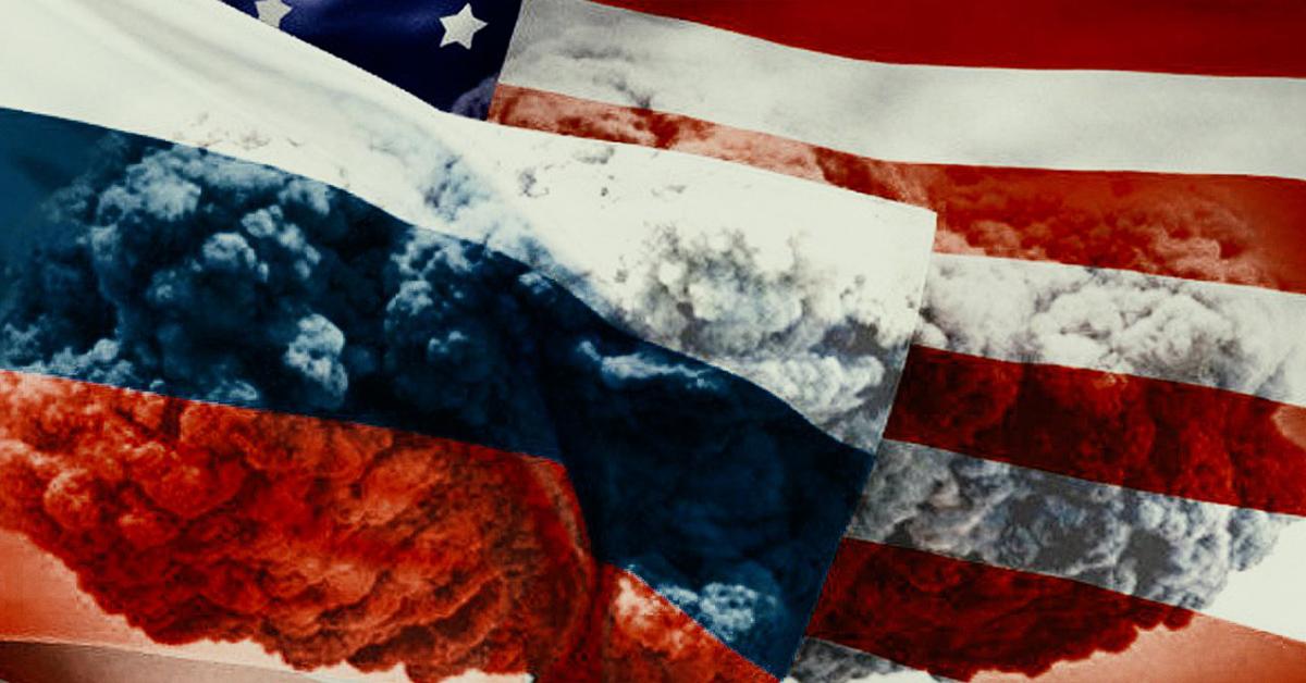 Треть россиян считают войну с США возможной