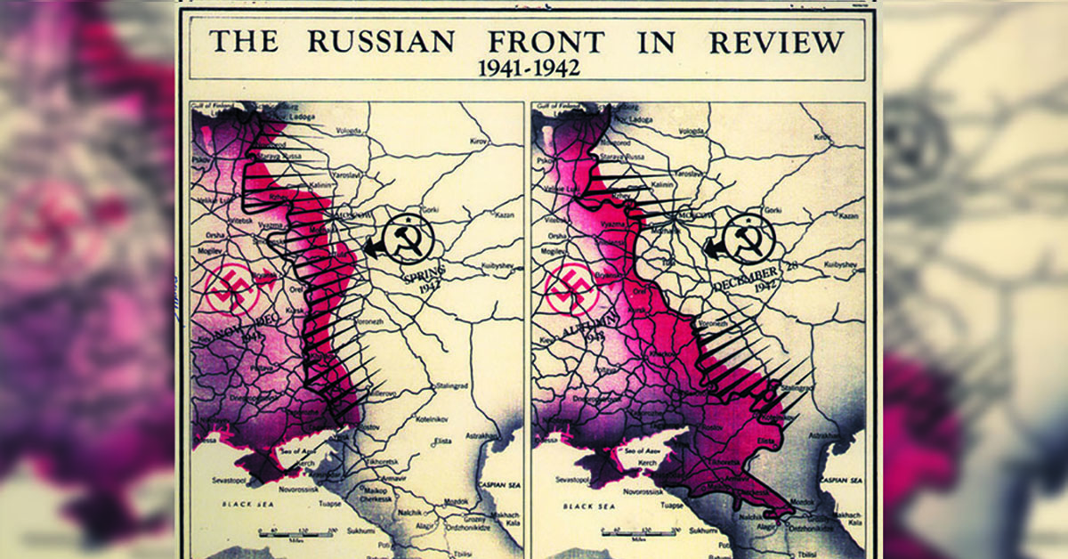 Cia s newly declassified maps give rare insight into historic events