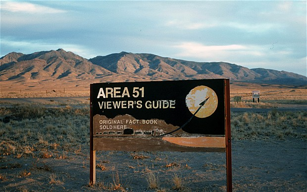 10 Facts about Area 51 – This Is One of the Best Known Secret Places on Earth – Awareness Act