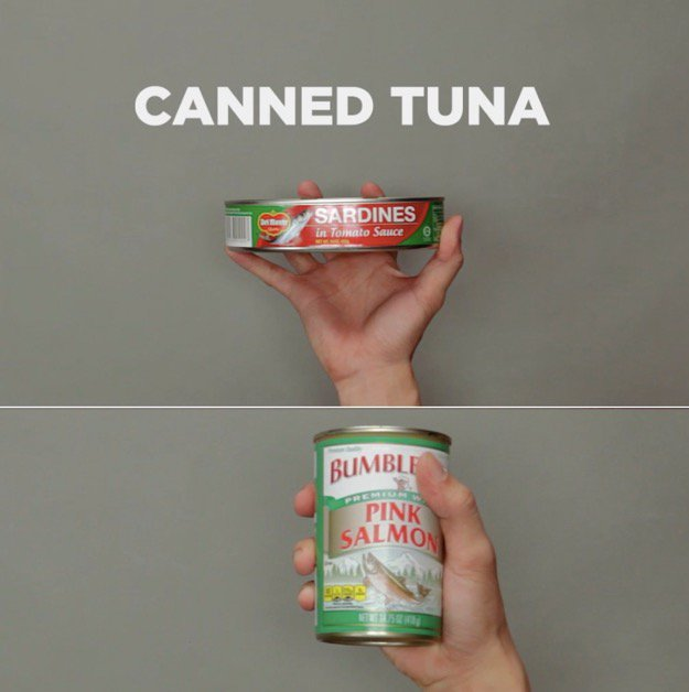 How To Store Canned Food Once Opened