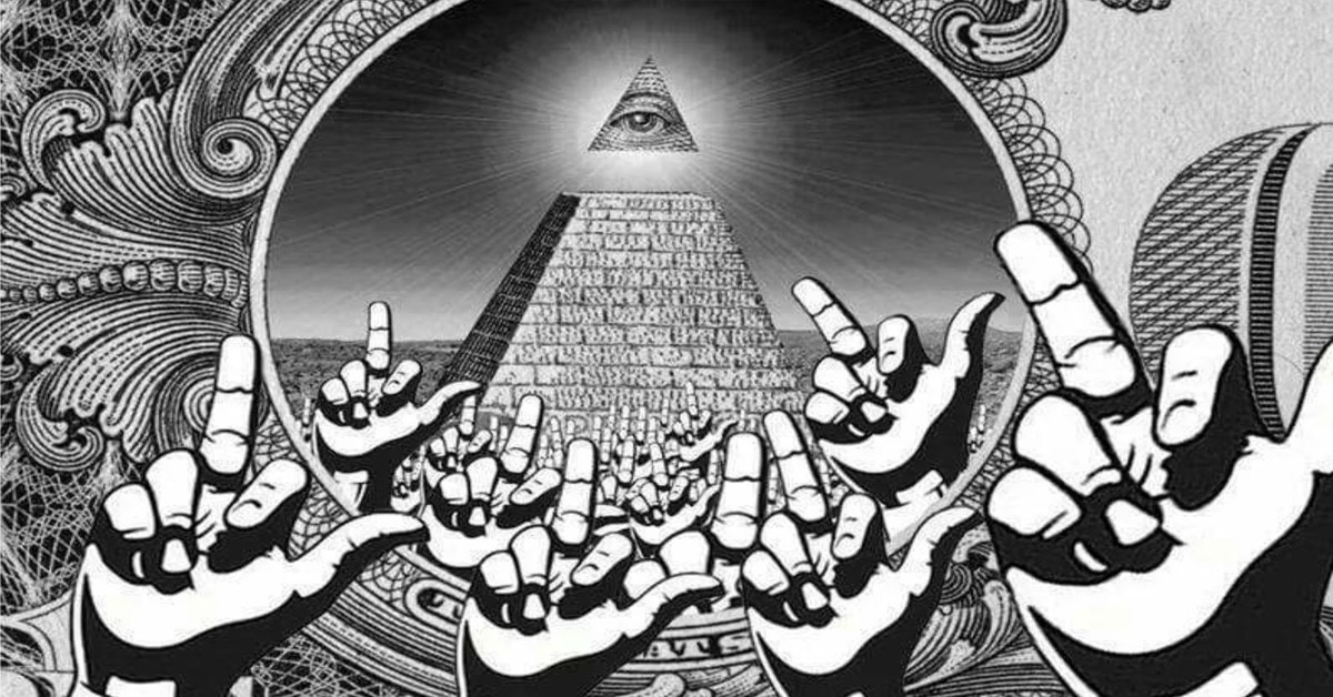 Everything Is Rigged: Medicine, Elections, Food, the Media…You Are Living In A Fabricated Fairy Tale