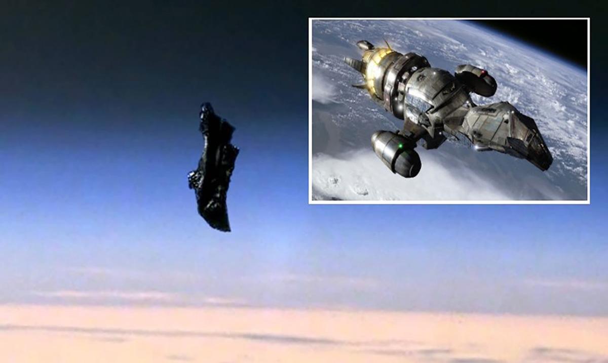 pakal spacecraft black knight-#5