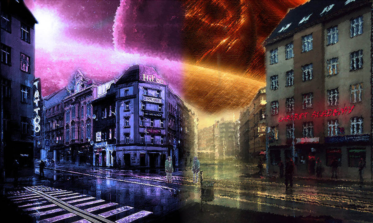 Parallel Worlds Exist And Interact With Our World, Say Physicists
