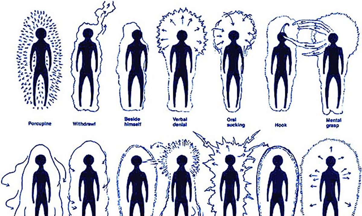 Humans Draw Energy From Each Other the Same Way Plants Do