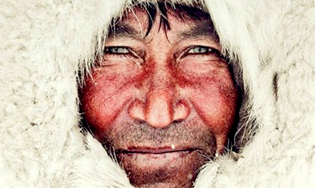 Inuit Elders Provide NASA With a Grave Warning: 'Earth Has Shifted'
