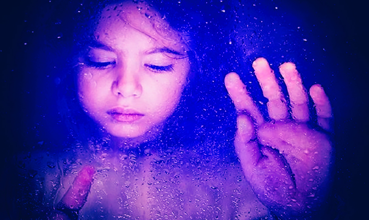 Psychotherapists Believe ADHD and ADD Sufferers Might Actually Be Indigo Children