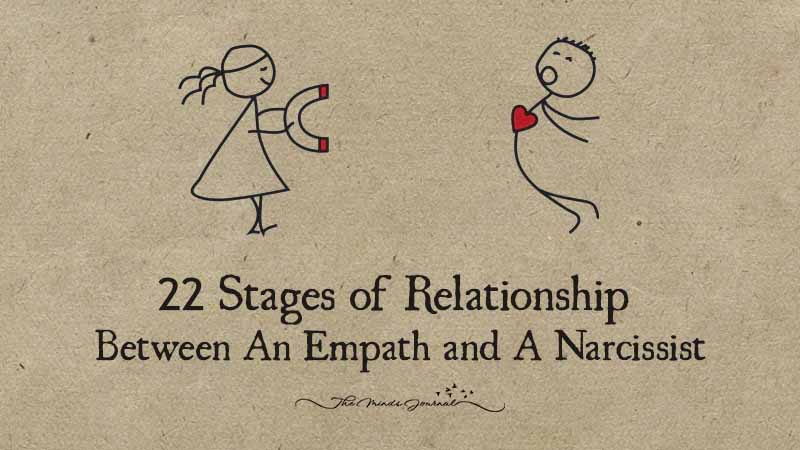 23 Tragic Things That Happen When An Empath Loves A Narcissist