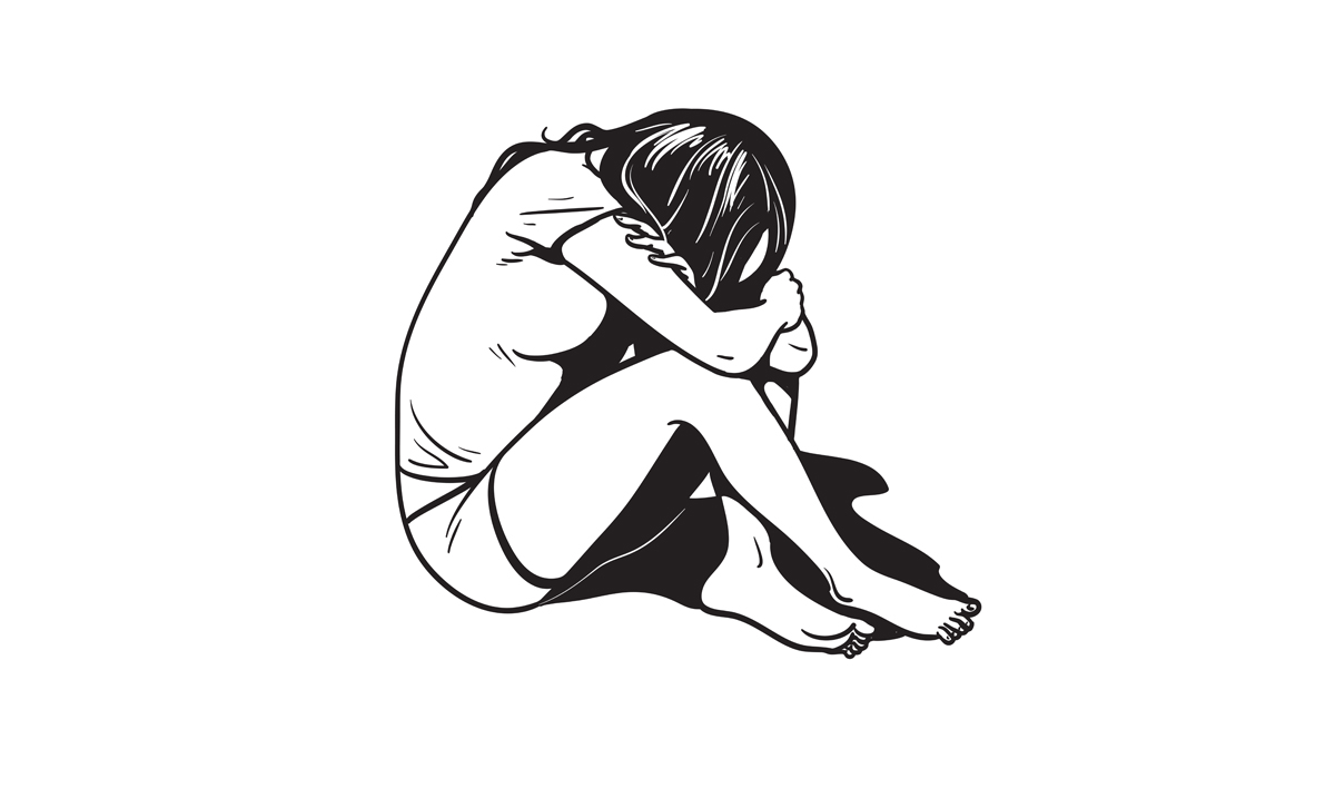 10 Signs You Suffer From Childhood Emotional Neglect