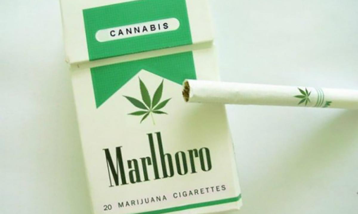 Nyc price of cigarettes Marlboro