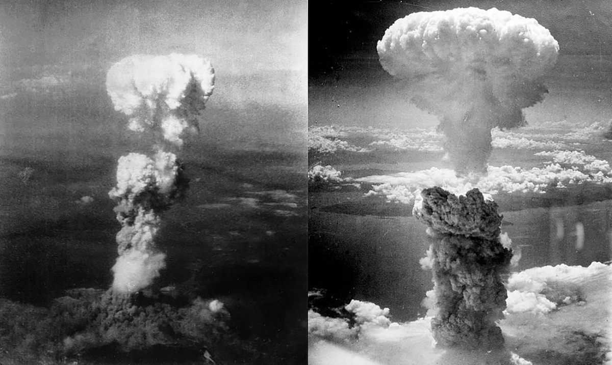 hiroshima and nagasaki essay questions The book hiroshima, august 6 includes many controversial pieces discussing several topics from soviet affairs with for the hiroshima and nagasaki.