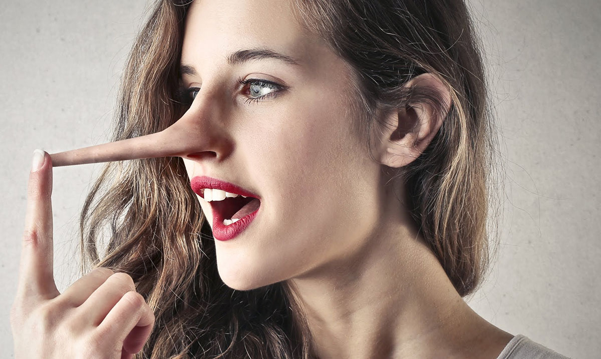 7 Things People Commonly Say When They're Lying