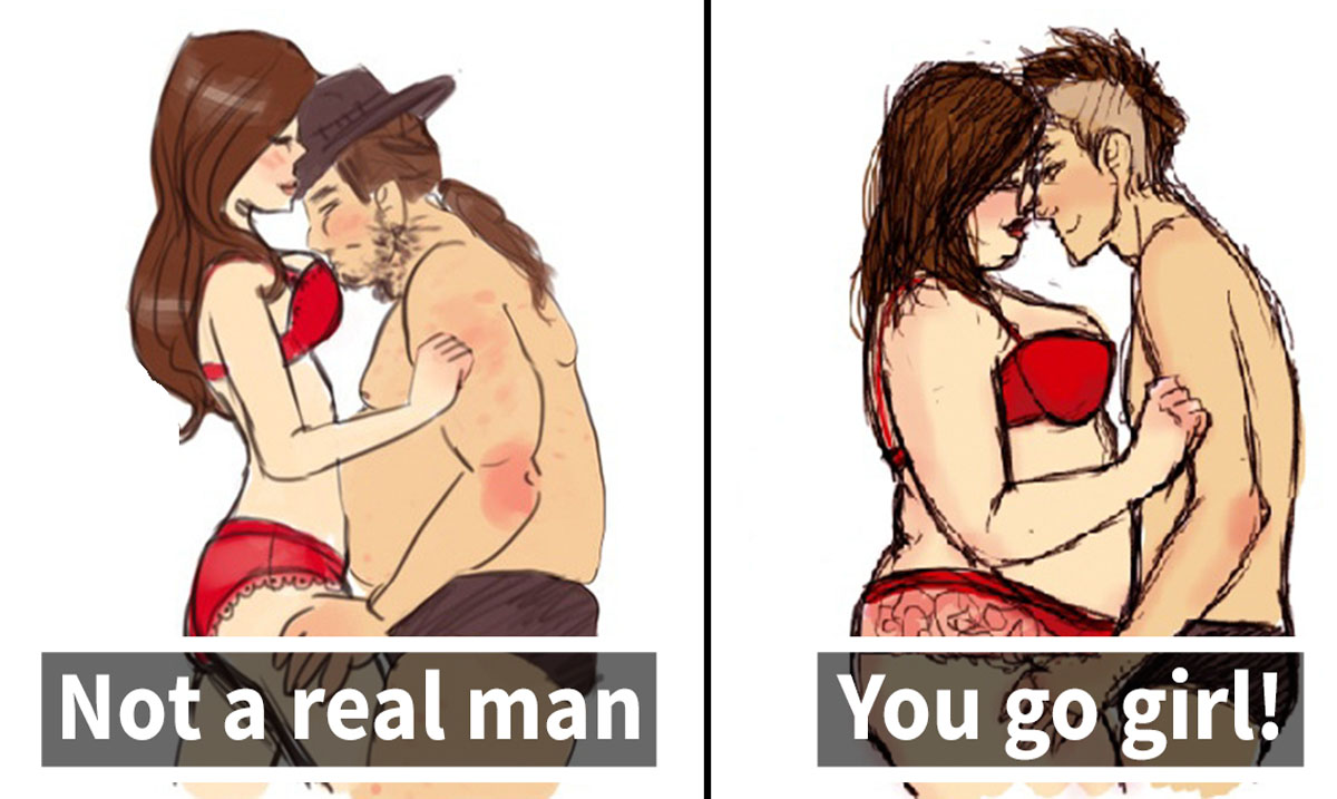 25 Examples of Double Standards in Our Society That You're Probably Guilty Of