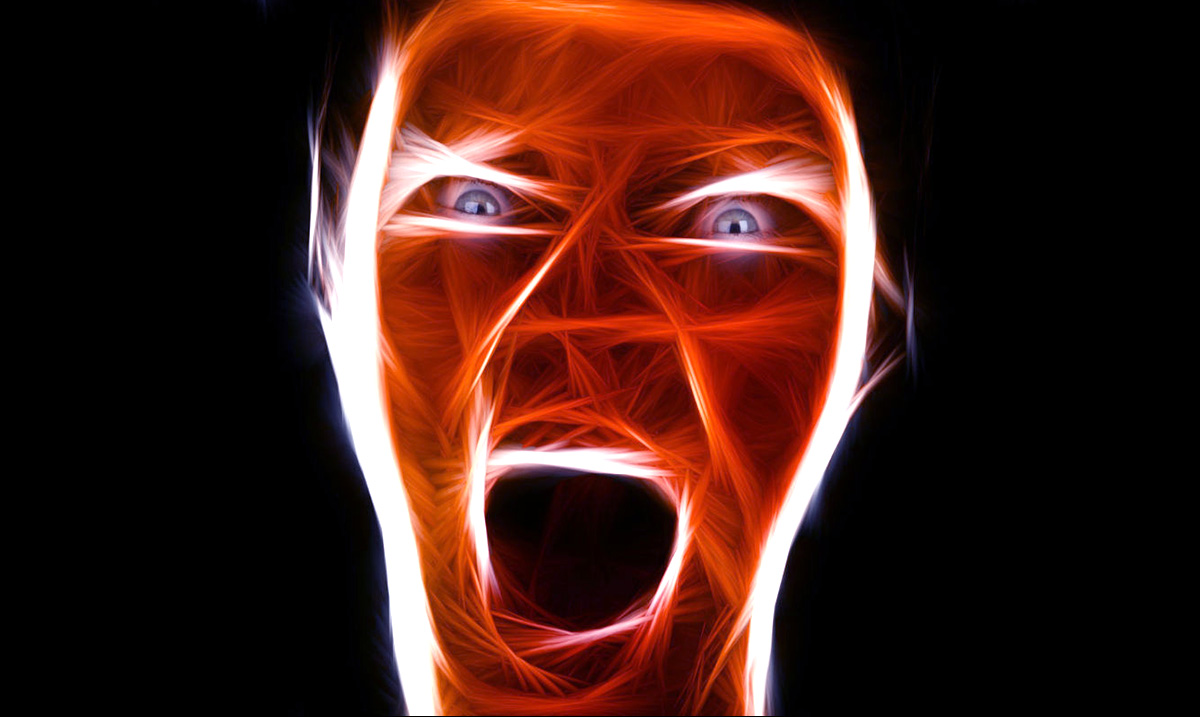 7 Ways To Use Your Anger More Effectively