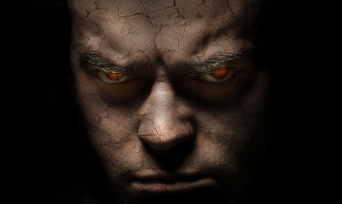 11 Concealed Traits of Evil People