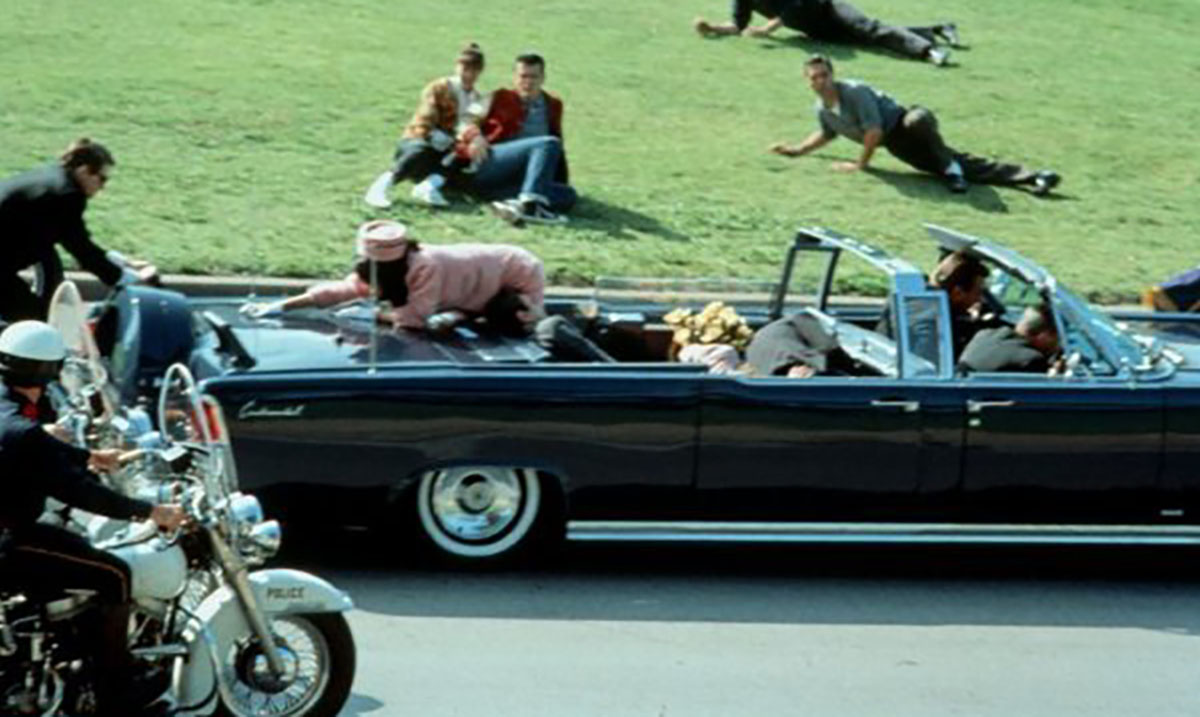 Even If You Haven't Read Anything Else From The JFK Files, You Need To Read This!