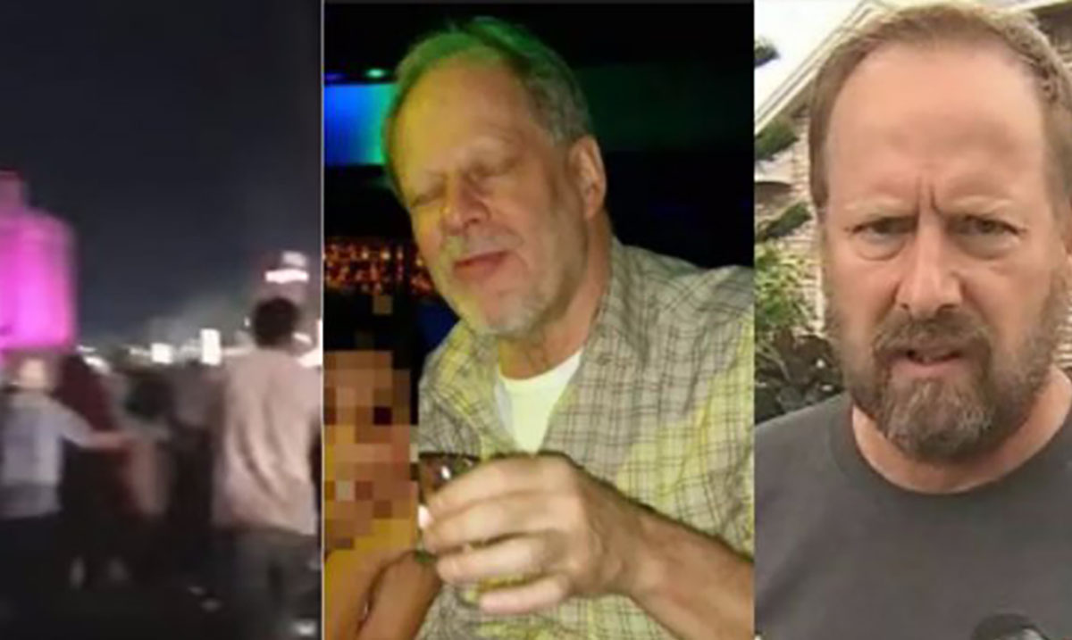 6 Things That Just Don't Add Up About The Las Vegas Shooting