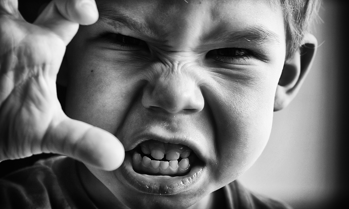 Study Proves Spanking Children Leads to Antisocial and Aggressive Behavior