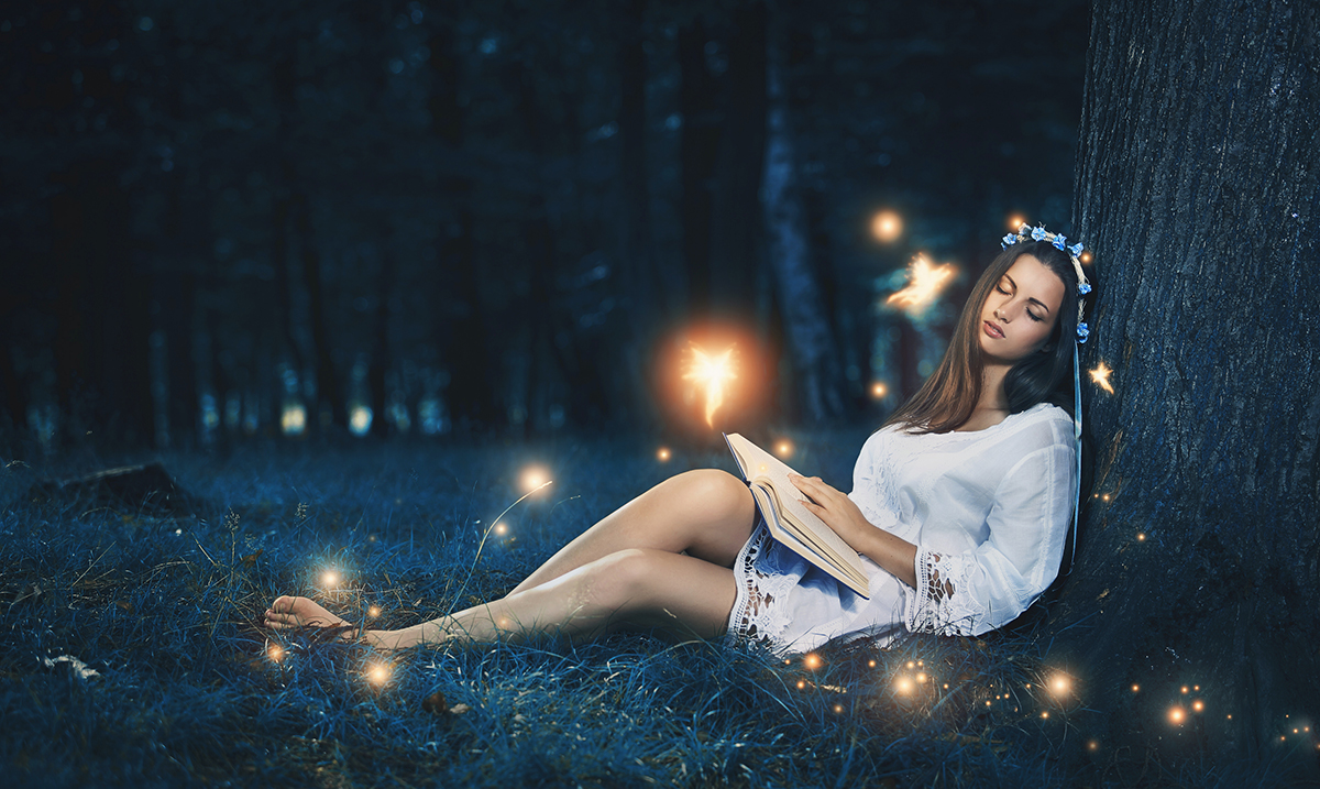 6 Simple Steps for Connecting With the Spirit Realm