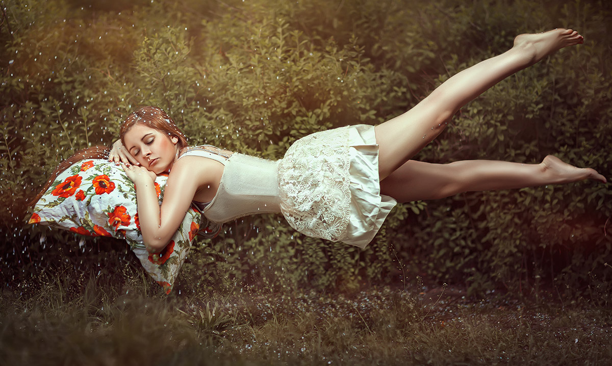 4 Reasons Your Soul Feels So Exhausted Right Now