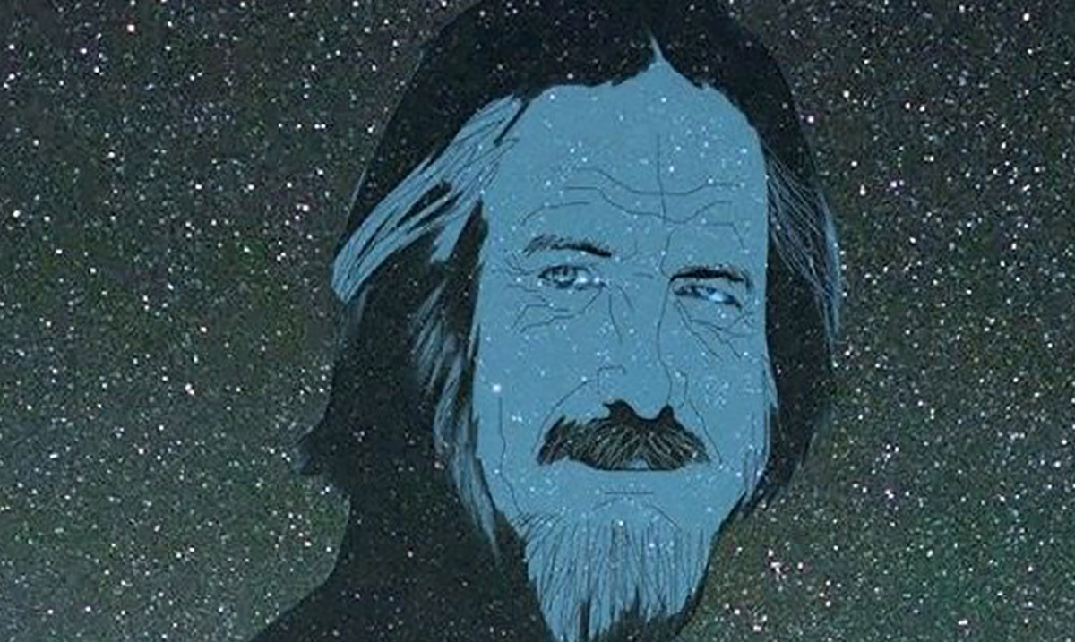 The 'Trick' to Meditation, According to Alan Watts (We Have Been Doing it Wrong For Far too Long!)
