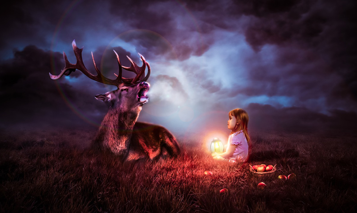 5 Signs You Are An Animal Empath