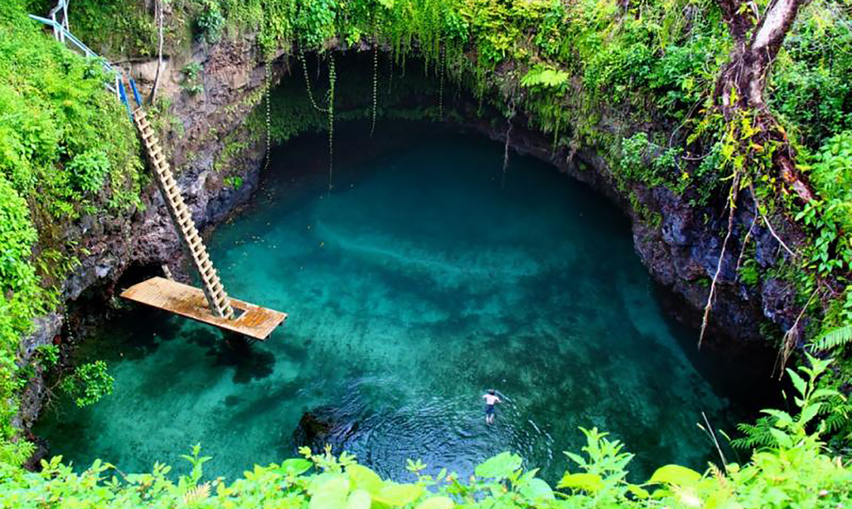 30+ Magical Places on Earth That You Need to See Before You Die