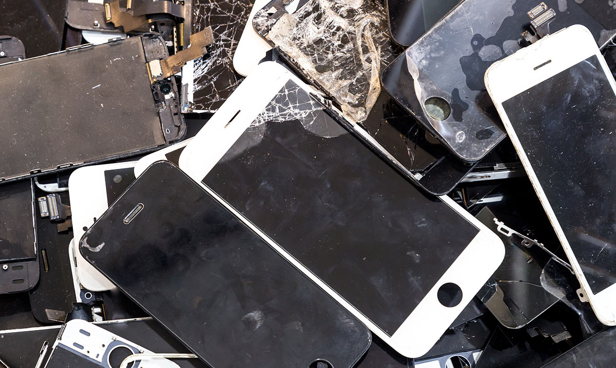 Planned Obsolescence: The Products You Buy Are Designed to Break