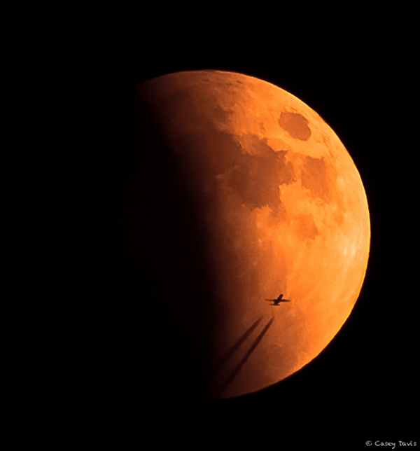 January 31st 2018 Will Bring Us the Super Blue Blood Moon ...