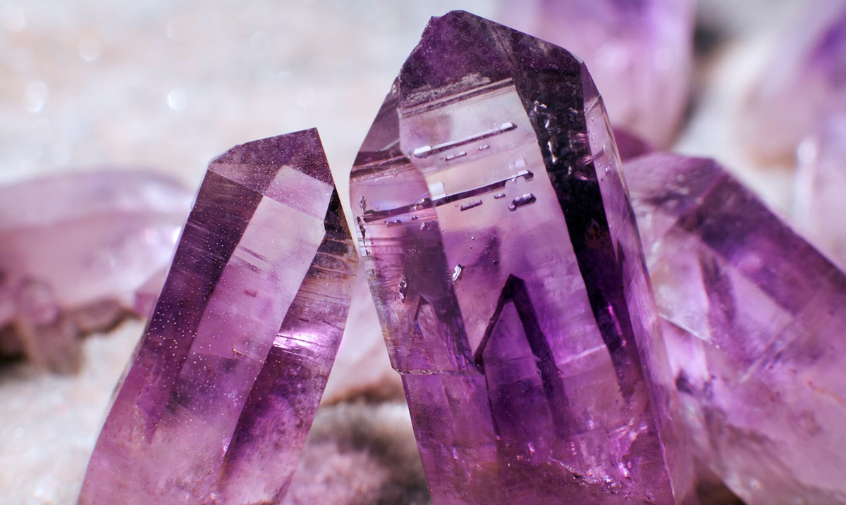 11 Crystals For Anxiety Relief