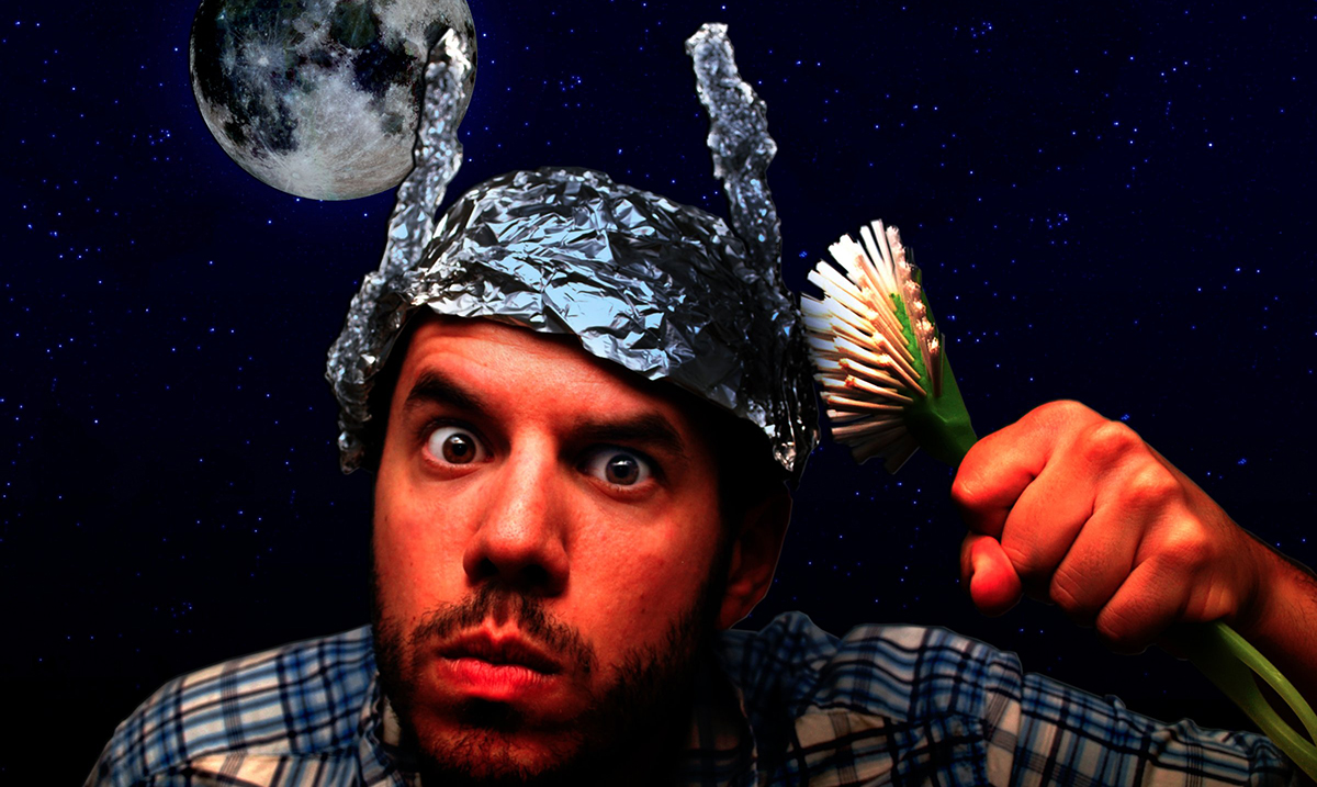 16 Signs that Indicate You Are the Conspiracy Theorist in Your Social Circle
