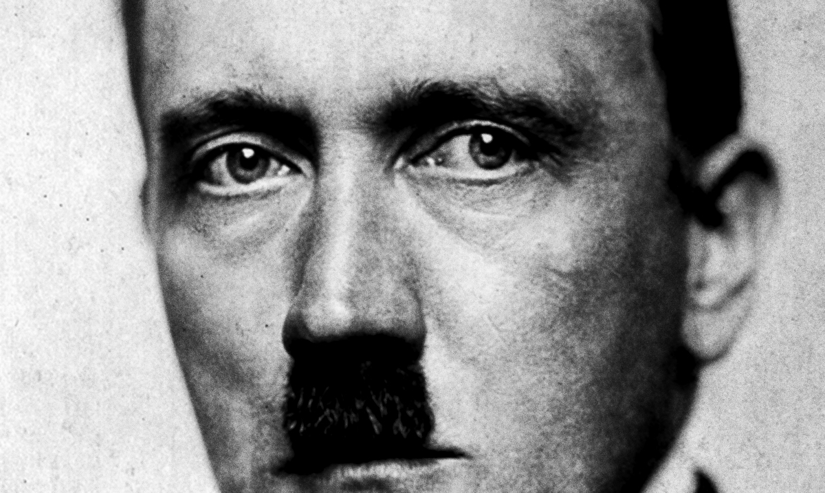 Declassified FBI Document Suggests Hitler May Have Faked His Own Death