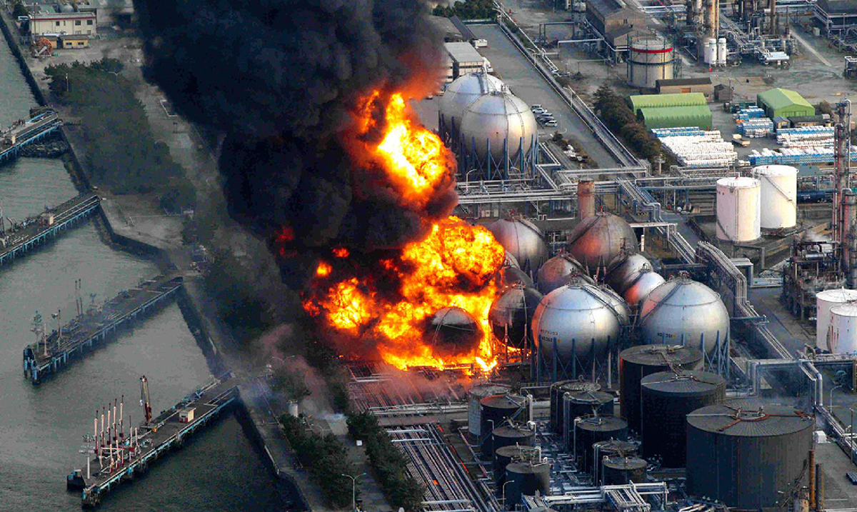 """Fukushima """"A Nuclear War Without A War"""" and The Disaster That is Still On Going"""