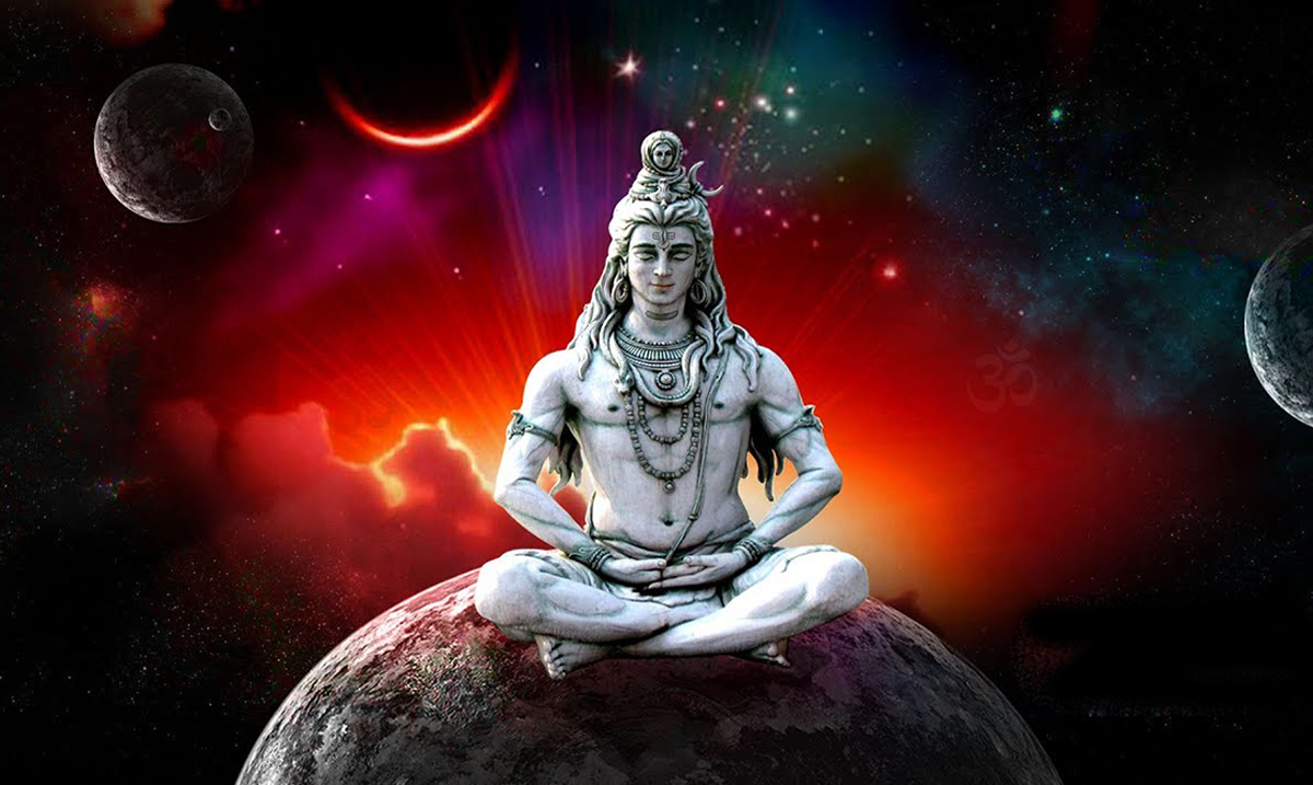 Shiva is the God of Creation and Destruction, And 2018 Is His Year