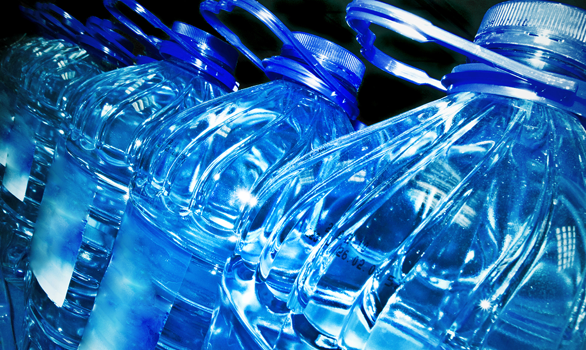 Almost All Popular Bottled Water Is Filled With Fluoride, Here's a Complete List of Those to Avoid