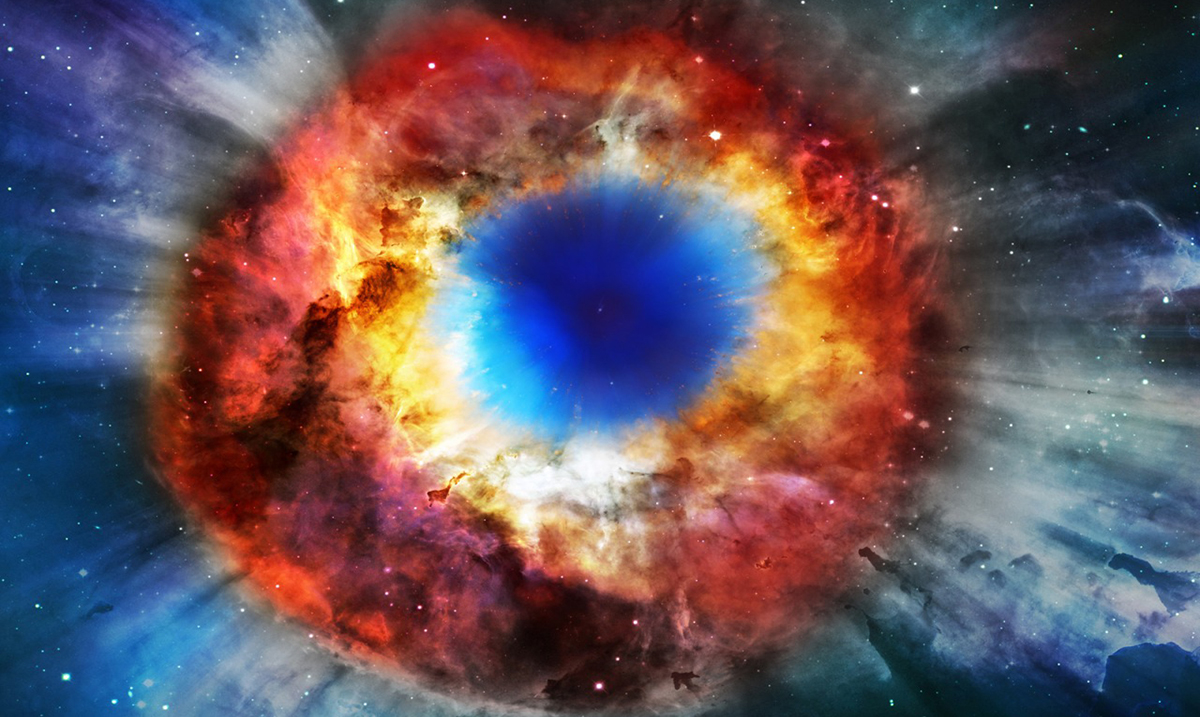 Event Horizon: When the Energy and Light From the Galactic Central Sun Resonate on Planet Earth