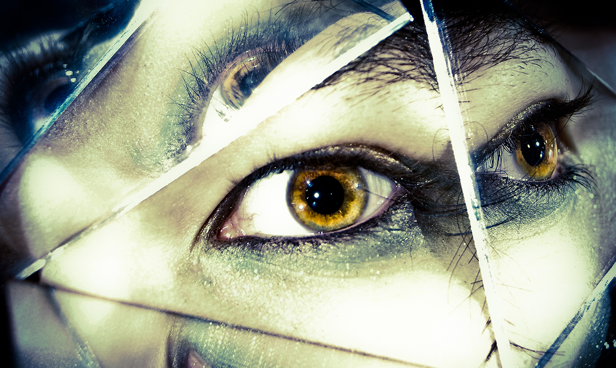 """The Real """"Unreal"""" Reality of Depersonalization/Derealization Disorder"""