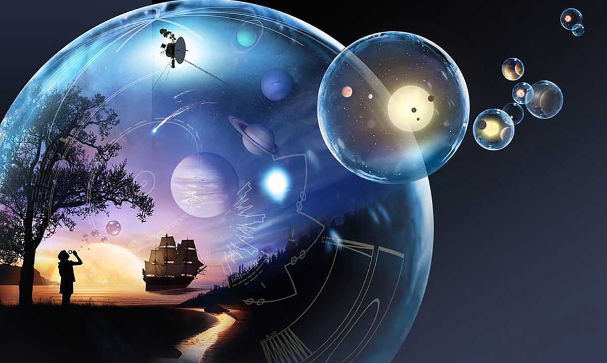 Recent Studies Provide Evidence of a Fourth Dimension