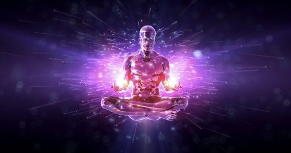 essays on spiritual healing