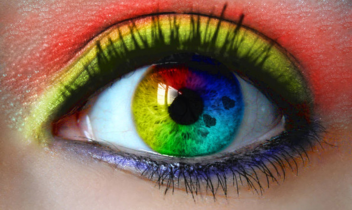 What Your Eye Color Reveals About You, According to Science