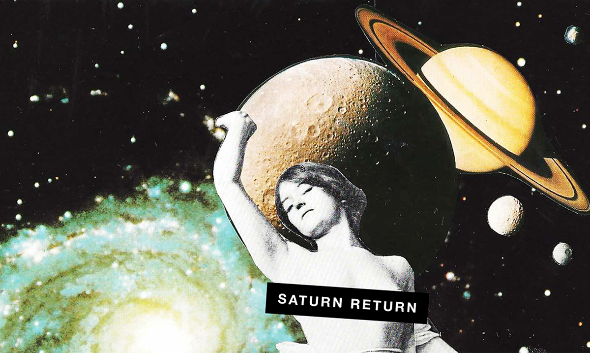 Harnessing the Power of 'Saturn Return': A Cosmic Rite of Passage