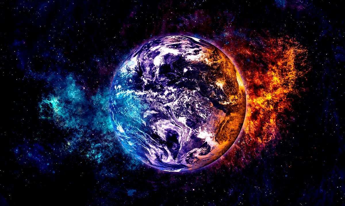 Intense Energies Begin Flooding The Planet This Week as The Lunar Eclipse Approaches