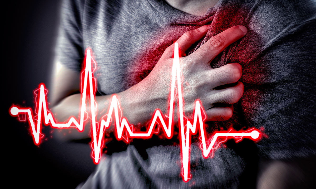 One Month Before A Heart Attack, Your Body Will Warn You – Here Are The 11 Warning Signs