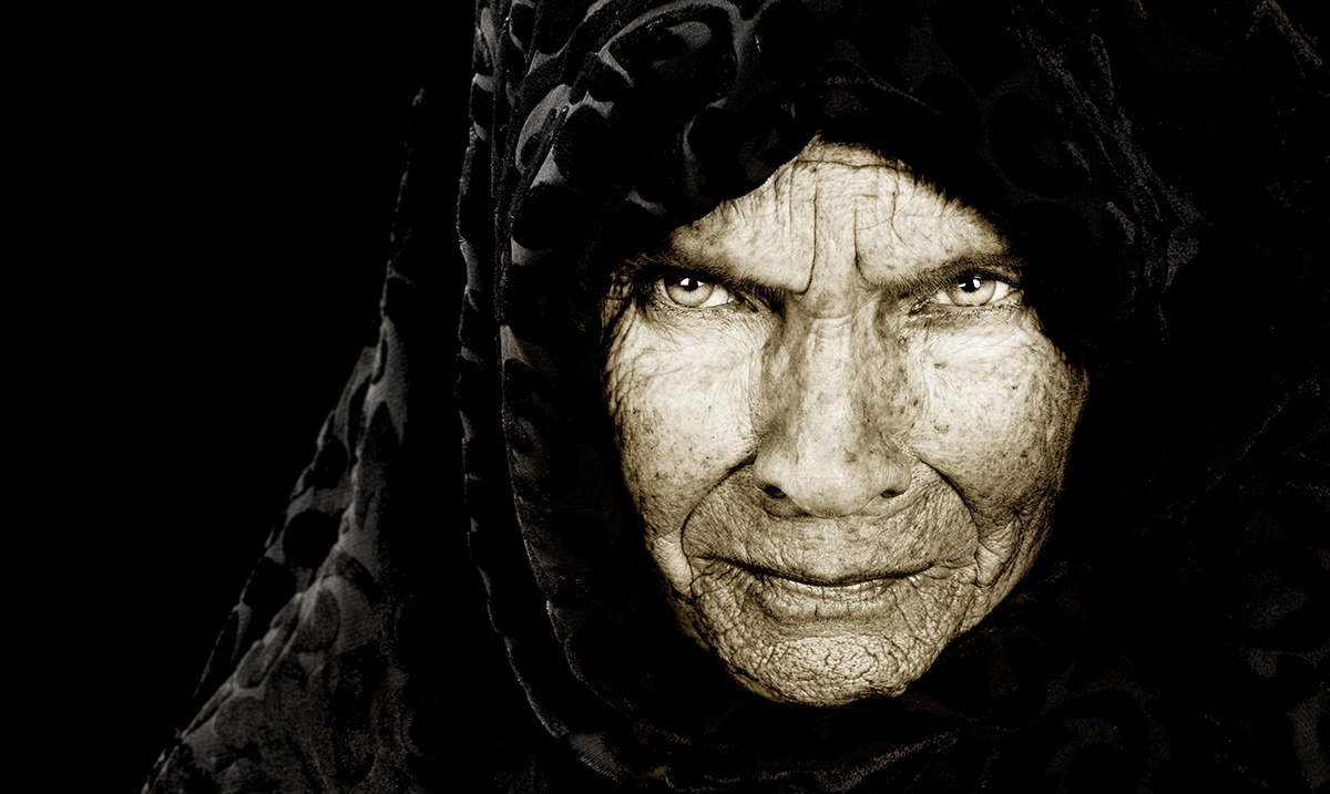 12 Signs you Come From A Long Line of Witches