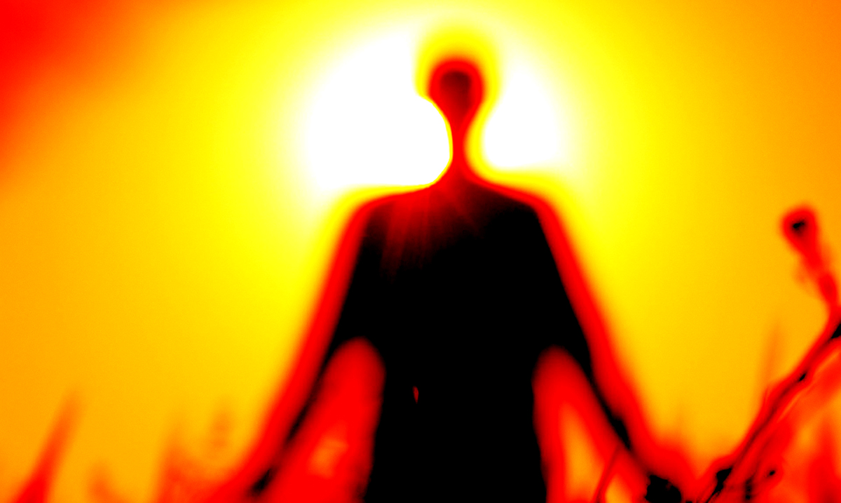 Ancient Technique That Can Heal You From Within Possibly Triggering Super-Human Abilities