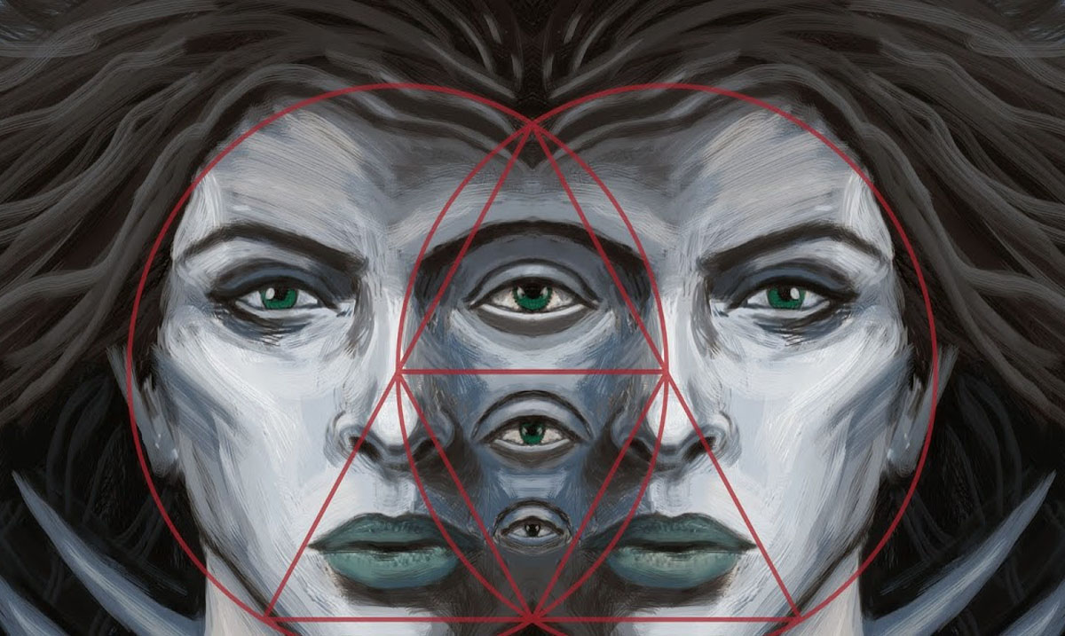 The Dangers of Forcing Your Third Eye Open