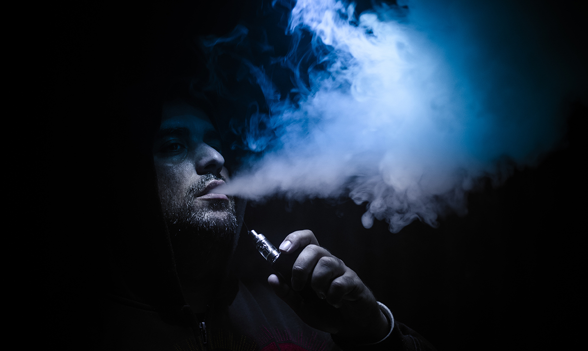 Vaping May Cause Cancer And Other Health Issues, According to a Recent Study
