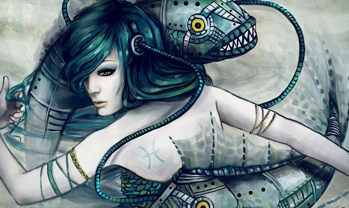 Pisces Season: What Does Your Life Path Number Mean For You?