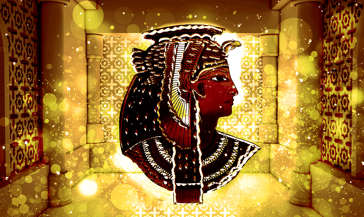 This Is Your Personality According To The Egyptian Zodiac